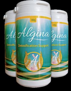 Algina - Nutritional Products